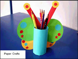 Paper Crafts Ideas And Projects For Kids To Use Cups Make Within Craft