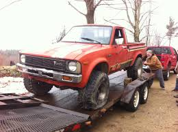 1980 Toyota Pickup Build - YotaTech Forums