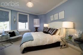 Light Blue Walls White Trim Cams Room