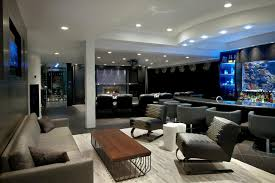 High-Tech Entertaining Space   Centaur Interiors   HGTV 10 Things Every General Contractor Should Know About Home Theater Home Theater Bar Ideas 6 Best Bar Fniture Ideas Plans Mesmerizing With Photos Idea Design Retro Wooden Chair Man Cave Designs Modern Tv Wall Mount Great To Have A Seated Area As Additional Seating Space I Charm Your Dream Movie Room Then Ater Ing To Decorating Recessed Lighting 41 Wonderful Theatre Cool Design Basement Fniture The Basement 4