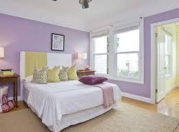 Lavender Girls Bedroom View Full Size