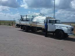 100 Truck For Hire 8 Tons For Hire Est Hill Johannesburg South