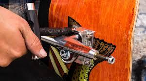 100 Used Truck Mounts For Sale Choosing Skateboard S Tactics