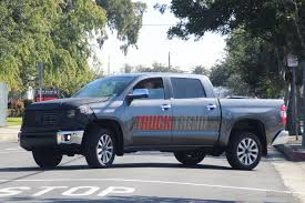 2018 Toyota Tundra Refresh Spied Toyota 2017 Tundra Autoshow Picture Wallpaper 2019 Spy Shots Release Date Rumors To Get Cummins Diesel V8 News Car And Driver Engine Awesome Key Fresh Toyota Dually Lovely 2018 Specs Review Youtube Might Hit The Market In Archives Western Slope New Baton Rouge La All Star Refresh Spied 12ton Pickup Shootout 5 Trucks Days 1 Winner Medium Duty Trd Pro Redesign Colors