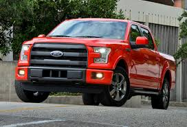 100 Ford Trucks By Year 2015 F150 Wins AJACs 2015 Truck Of The The News Wheel