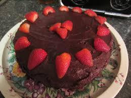 Cake Ingre nts