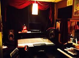 Hamiltons Recording Studio