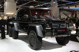 Brabus B63 S: Because The Mercedes-Benz G63 AMG 6x6 Wasn't Insane ... Correction The Mercedesbenz G 63 Amg 6x6 Is Best Stock Zombie Buy Rideons 2018 Mercedes G63 Toy Ride On Truck Rc Car Drive Review Autoweek The Declaration Of Ipdence Jurassic World Mercedesbenz Vehicle Ebay Details And Pictures 2014 Photo Image Gallery Mercedes Benz Pickup Truck Youtube Photos Sixwheeled Reportedly Sold Out Carscoops Kahn Designs Chelsea Company Is Building A Soft Top Land Monster Machine More Specs