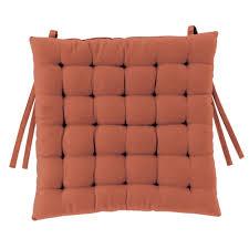 galette de chaise 43x43 mobilier table galette de chaise 43x43