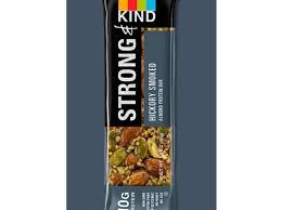 Kind Strong Almond Protein Bar