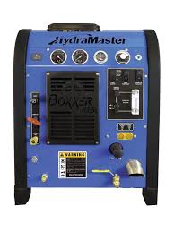 Hydramaster Boxxer 423s Truckmounted Carpet Cleaning Machine ...