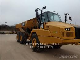 100 Trucks For Sale Knoxville Tn Caterpillar 730C2 For Sale TN Price 425000 Year 2016