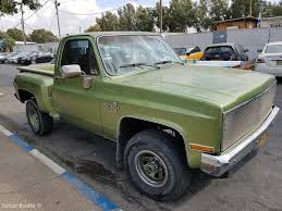 Curbside Classic: 1983 Chevy C10 Step-Side Scottsdale – I'm Ready To ... Reddit Users Help Wsp Find Vehicle Used In Fatal Hit And Run Kxly 5 Older Trucks With Good Gas Mileage Autobytelcom Junkyard Tasure 1980 Chevrolet Luv 4x4 Stepside Autoweek All Of 7387 Chevy Gmc Special Edition Pickup Part I Twelve Every Truck Guy Needs To Own In Their Lifetime Two Tone Silverados Page 4 2014 2018 Silverado Suburban Classics For Sale On Autotrader Scotts Hotrods 631987 C10 Chassis Sctshotrods Models 1980s Fantastic El Camino Ss Speed Pickups Guide Pinterest C70 Survivor Hot Rod Network