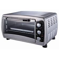 SPT Stainless Convection Toaster Oven