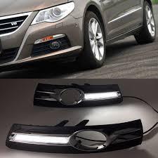 car led daytime running light for volkswagen passat cc