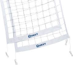 Quest Premium Level Volleyball Net | DICK'S Sporting Goods Grass Court Cstruction Outdoor Voeyball Systems Image On Remarkable Backyard Serious Net System Youtube How To Construct A Indoor Beach Blog Leagues Tournaments Vs Sand Sports Imports In Central Park Baden Champions Set Gold Medal Pro Power Amazing Unique Series And Badminton Dicks