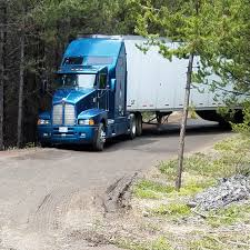 100 Stuck Truck 610 KONA