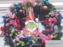 Whoville Christmas Tree by 61 Best Christmas Ideas Images On Pinterest Books Creative And