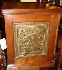 merrick s revolving thread spool display cabinet auctions online