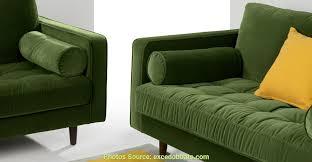 comment nettoyer canapé tissu grand comment nettoyer canapé tissu velours artsvette