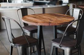 Old Wood Dining Room Table by Commercial U2014 What We Make