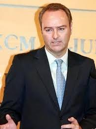 Alberto Fabra hace graves acusaciones al Banco de España