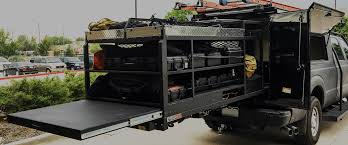 Slide Out Truck Bed Workbench | Www.topsimages.com