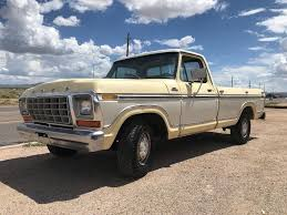 100 1978 Ford Truck For Sale F150 Ranger For Sale