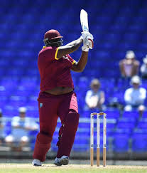 Meet Rahkeem Cornwall The 20 Plus Stone West Indian Giant Looking To Hit England For Six