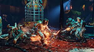 Killing Floor Patriarch Quotes by Killing Floor 2 Summer Side Show Announced