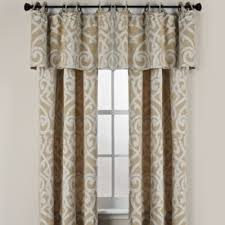 Bed Bath And Beyond Curtains 108 by The Tan U0026 White Also Cute Pennington Round Grommet Window Curtain