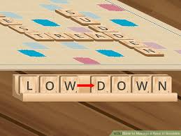 Scrabble Tile Point Distribution by How To Manage A Rack In Scrabble 14 Steps With Pictures