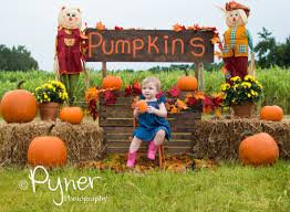 Powell Ohio Pumpkin Patch by Pyner Photography At Hall Family Farm In South Charlotte Nc 5