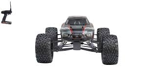 100 Brushless Rc Truck Electric Remote Control Redcat Terremoto V2 18 Scale RC Monster WBattery Charger