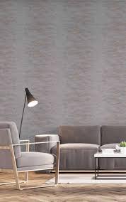 vliestapete beton patina grau kupfer metallic on4201