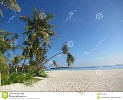 100 Maldives Beaches Photos Beach Impression Postcard Style Stock Image Image Of