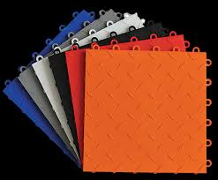 truelock the alternative to cheap garage floor tiles