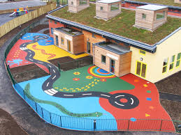 Poured Rubber Flooring Residential by 8 Best Safety Surfacing Images On Pinterest Playgrounds Safety