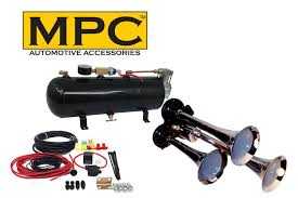 MPC M1 Train Horn Kit Review – Best Train Horns – Unbiased Reviews Voluker 4 Trumpet Train Air Horn Kit150db Loud Compressor Amazoncom Iglobalbuy Super 12v Dual 150db Truck Mega Single Kit W Dc 12v Emergency Fire Ftkit Horns Of Texas Mirkoo Twin Tone Chrome Plated Air Horn Kit Diesel Pinterest Trucks Chevy Car Boat 117 Wolo Mfg Corp Air Horns Horn Accsories Comprresors Pcwizecom Truhacks Triple Boss Suspension Shop Kits Model Hk2 Kleinn Mpc M1 Review Best Unbiased Reviews