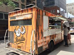 Burrito From Korilla BBQ / コリラ BBQのブリトー ~ I'm Made Of ... Krave Truck Eating The Big Apple Korilla Bbq New York Food Truck Association Taco Slut Korilla Hashtag On Twitter Kogi Korean Wikipedia Davidmixnercom Live From Hells Kitchen Photos For Yelp Opening Brickandmortar Eatery At Metrotech Wall St Burger Pops Up 55th As Others Are Getting The Best Trucks