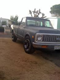 1972 Chevy C20 Less Then 15,000 On Crate Motor And Rebuilt Trans ... Gm 19210008 Engine Assembly Crate Chevy 350 330hp With Out With The Old In New Doug Jenkins Garage Edelbrockcom Pformer Small Block Dlquad 315 396 Big Carz Engines Pinterest Cars And 383 Stroker Engines Street Performance West Coast Motor Guide For 1973 To 2013 Gmcchevy Trucks Great Moments In Torque Chevrolet Edelbrock Rpm 435 How To Install A Hot Rod Network 2000 5 7l Diagram Modern Design Of Wiring 1967 Chevy C10 Longbed Muscle Truck W New 355 Crate Engine