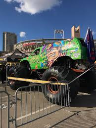100 Monster Truck Show San Diego Tanner Root On Twitter Pit Party Underway Here All Ready To Go