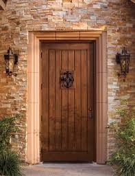 Wonderfull Rustic Front Doors For Homes Ideas Furnitures Regarding Design 14