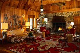 Primitive Decorating Ideas For Living Room by Primitive Fireplace Decor Perfect Earthy Comfy Casual With