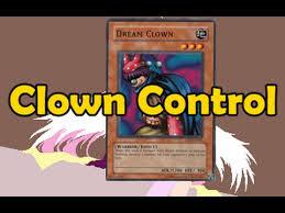 Jinzo Jacker Deck 2014 by Clown Control Style Youtube