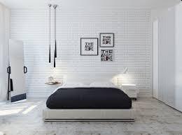 schlafzimmer in weiß ideen wie der raum freundlich und