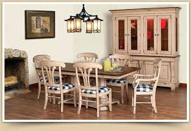 Extraordinary Country Style Dining Room Set Low Country Cottage