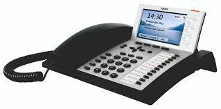 VoIPDistri VoIP Shop - Tiptel 3120 Premium IP-Telefon