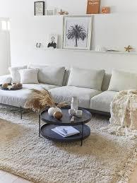 wanddeko im wohnzimmer westwing
