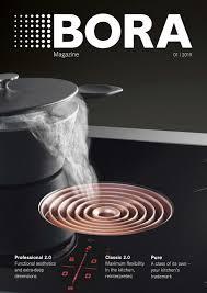 bora magazin 01 2019 en by plan 3 küche issuu
